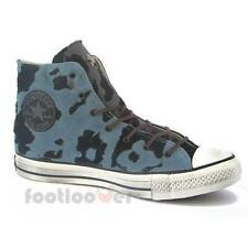 Shoes Converse All Star CT As Hi Canvas Leather 1C14FA11 Horse spots LTD Fashion