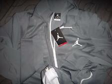 NIKE AIR JORDAN BASKETBALL JACKET SIZE L XL MENS NWT $120.00