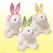 "NWT GUND EASTER SNUFFLES 9"" TALL NEW WITH TAGS 4033518 FREE SHIPPING"