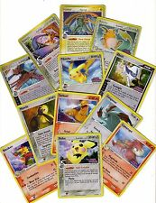 Pokemon Ex HOLON PHANTOMS Reverse Holos Choice - Deoxys Raichu Blaziken etc Mint