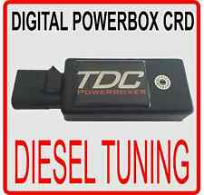 POWER BOX CRD DIGITAL DIESEL CHIPTUNING FOR TOYOTA HILUX 2.5 D4D