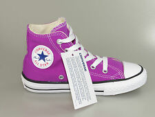 Converse Kids AllStar Chucks CT HI 339783C Purple Cactu Purple + new + all sizes