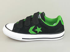 Converse STAR PLAYER EV3 642929C Black/Jungle + new + various sizes