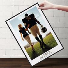 THE BLIND SIDE Movie Poster | Cubical ART | Gifts | FREE Shipping