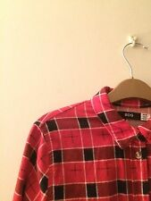 Urban Outfitters Check Shirt