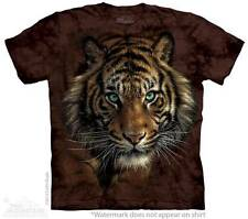 TIGER PROWL ADULT T-SHIRT THE MOUNTAIN