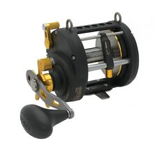 Penn FATHOM Level Wind Overhead Reel ALL SIZES AVAILABLE FTHLW + 1000m Free Line