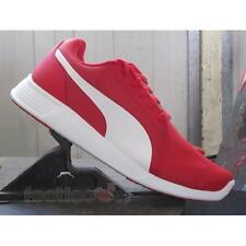 Shoes Puma ST Trainer Evo 359904 04 Man Running Sneakers High Risk Red