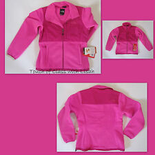 The North Face DENALI LINERIA PINK/FUSCHIA PINK Jacket Size:Medium