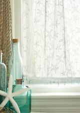 Heritage Lace Starfish Curtains,Panels, Tiers, Valances NEW