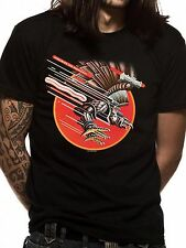 Licensed JUDAS PRIEST Screaming For Vengeance EAGLE Heavy Metal T-Shirt