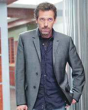 HOUSE HUGH LAURIE TV SERIES Poster | Cubical ART | Gifts | FREE Shipping