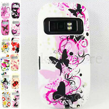 Soft Gel Tpu Silicone Rubber Protective Phone Skin Case Cove For Nokia C7 C7-00