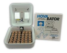 HovaBator 1602N Egg Incubator | IncuTurn Automatic Turner | Poultry Chicken Bird