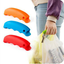 Durable Shopping Handle Carry Bag Helper Tool Hanging Relaxed Carry Food Machine