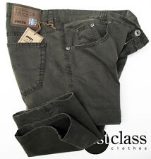 JOKER Stretch Fishbone pattern Jeans CLARK 3969/stonegrey : New Model