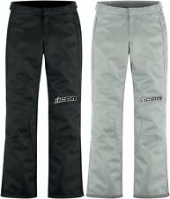Icon Womens Hella2 Textile Pants 2013