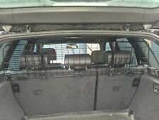 VOLKSWAGEN POLO (1994-2002) Car Dog Guard Wire Mesh Safety Grill fits Headrest