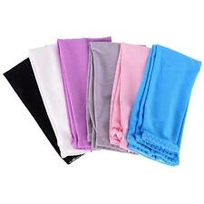 Sport Skin Arm Sleeve Cooling UV Cover Sun protective Basketball Stretch Armband
