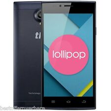 5.0 inch THL T6C 3G Smartphone Android 5.1 MTK6580 Quad Core 1.3GHz GPS 1GB RAM