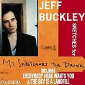 Buckley, Jeff-Sketches For My Sweetheart The Drunk