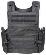Voodoo Tactical 20-8399 Armor Plate Carrier Vest with MOLLE Webbing