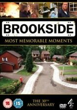 Brookside - Most Memorable Moments- 30th Anniversary Edition (DVD, 2012)