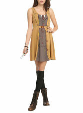 NEW BBC DR Doctor Who Her Universe David Tennant Tenth Doctor Costume Dress XX