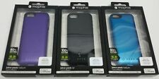 iPhone 5 / 5s / SE Ultra Thin Mophie Juice Pack Helium Rechargeable Battery Case