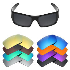 Mryok Anti-Scratch Polarized Replacement Lenses for-Oakley Gascan Sunglass -Opt.
