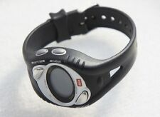 Mio Classic Watch Women's ECG Pulse Rate Black Rubber Strap