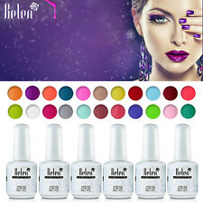 Belen Soak Off Gel Nail Polish UV LED Top Coat Foundation For Gelish Nails 15ml