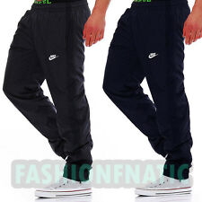 Nike Mens Tracksuit Bottoms Woven Joggers Gym Sports Sweat Pants