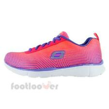 Shoes Skechers Equalizer Expect Miracles 12034 pkpr Woman Pink