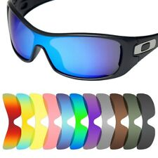 MRY POLARIZED Replacement Lenses for-Oakley Antix Sunglasses- Option Colors