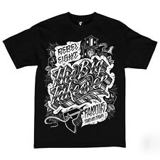 FAMOUS STARS & STRAPS REBEL 8 CANT STOP US MENS T SHIRT