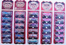 2003 2004 Hot Wheels Collectors National Convention 35th Anniversary Choice Lot