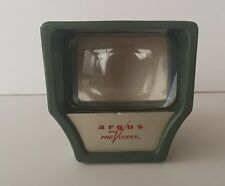 Vintage Argus Previewer Slide Viewer - Non working