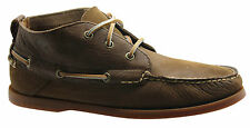 Timberland Earthkeepers Heritage Chukka Mens Boat Shoes Brown 6368A U41