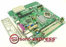 HP LGA775 DESKTOP MOTHERBOARD 437795-001