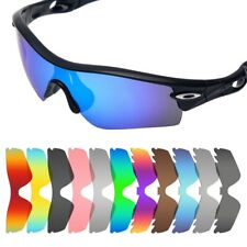 MRY Replacement Lenses for-Oakley Radar Path Sunglasses - Option Colors