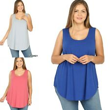 XL 1XL 2XL 3XL Women's Dolman Sleeve Banded Bottom Rayon Top Shirt Blouse 8168X