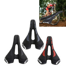 GUB MTB Saddle Super Light Bike Seats Hollow Fushion PU+EVA CR-MO Rail Comfort