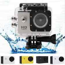 Mini 1080P HD Waterproof  Sj4000 Sports Video Camera Camcorder Car DV DVR 1 kit