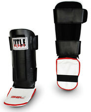 TITLE MMA Gel Shin Instep Guards