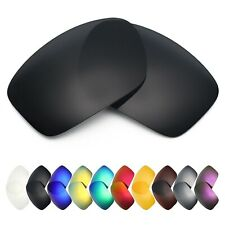 MRY Anti-Scratch Polarized Replacement Lenses for-Oakley Scalpel Sunglass - Opt.