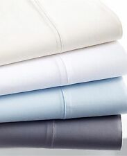 "1000TC Luxury Sheet Set Solid Choose Size & Color 100% Cotton Fit Up To 15""Deep"