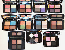 Lancome Color Design Sensational Effects Eyeshadow Quad Palette Compact FS GWP