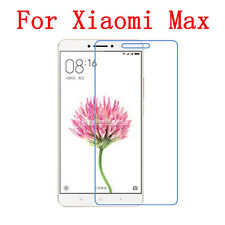 1pc Lot HD LCD Clear/ Matte Screen Protector Film Guard Shield For Xiaomi Max