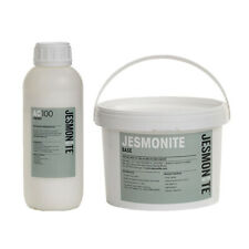Jesmonite AC100 Non Toxic Water Based Acrylic System For Casting & Laminating